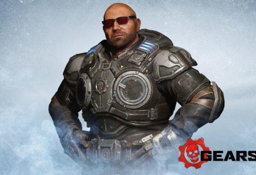 Gears 5: Batista sarà un personaggio giocabile