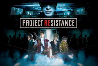 Annunciata la Closed Beta per Project Resistance