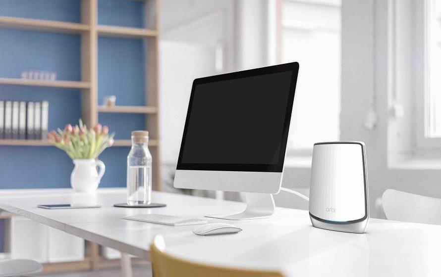 WiFi 6 Orbi Mesh AX6000: anteprima - IFA 2019