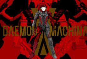 Daemon X Machina - Recensione