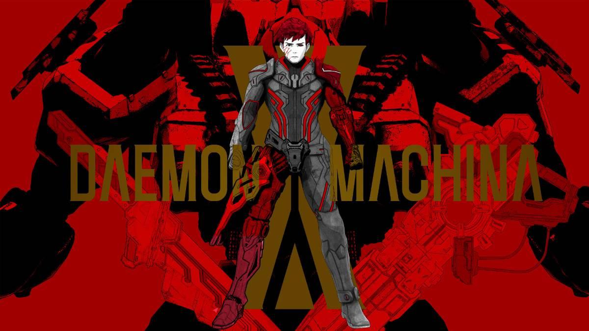 Daemon X Machina – Recensione