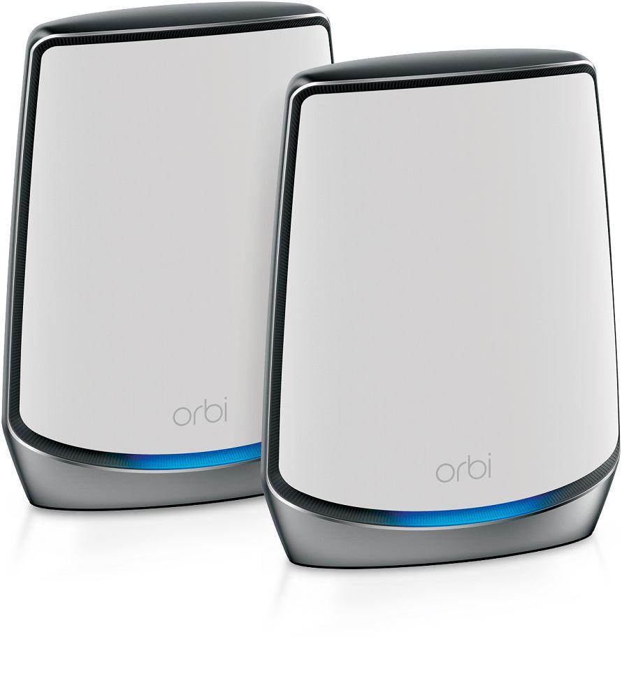 WiFi 6 Orbi Mesh