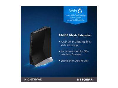 NIghthawk EAX80