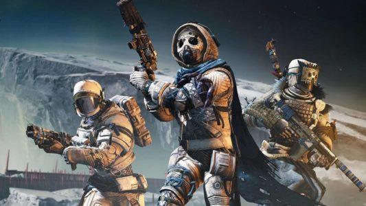 Destiny 2: Una Nuova Luce – Provato