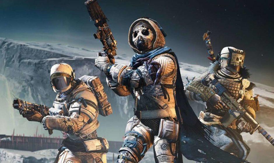 Destiny 2: Una Nuova Luce - Provato