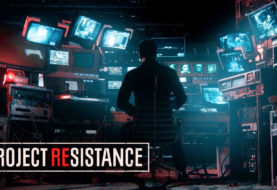 Confermato il single player per Project Resistance