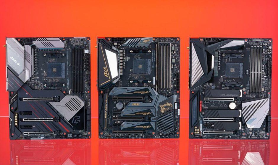 Analisi VRM di varie X570: qual è la MB migliore?