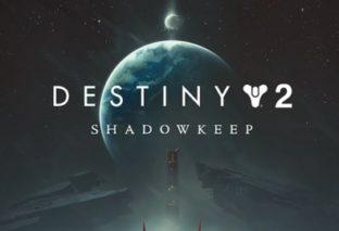 Bungie pubblica un video su Shadowkeep