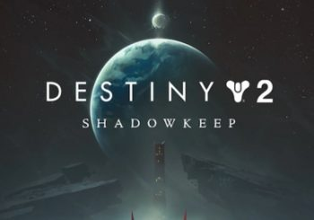 Bungie pubblica un video su Shadowkeep