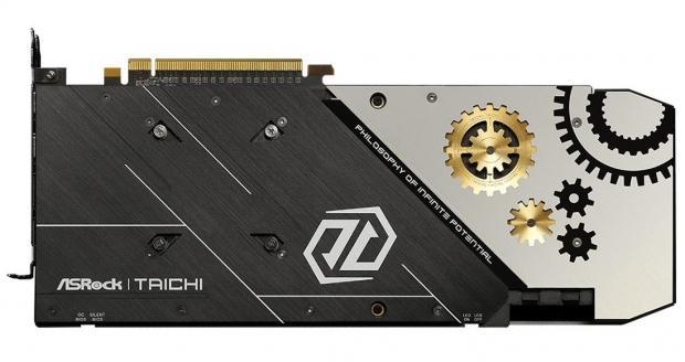 RX 5700 Taichi