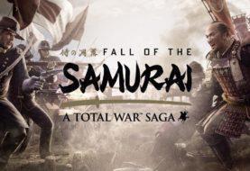 Fall of the Samurai diventa parte di Total War Saga