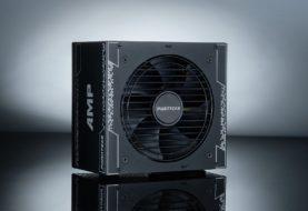 Phanteks annuncia la nuova serie AMP power supply