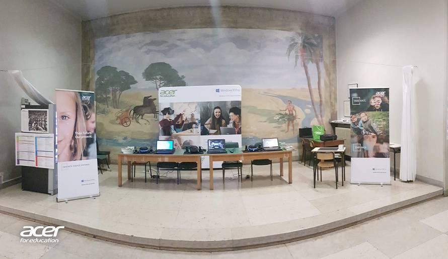 Scuola virtuale