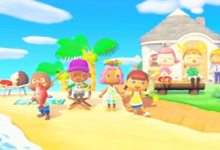 Animal Crossing New Horizons: ecco Isola Deserta