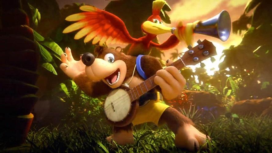 Banjo-Kazooie: Playtonic non rende felice i fan
