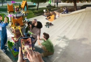 Minecraft Earth: in Early Access a Ottobre