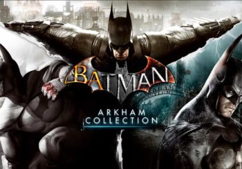 Batman: Arkham Collection - gratis su Epic Store