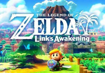 Zelda: Link's Awakening Story Trailer