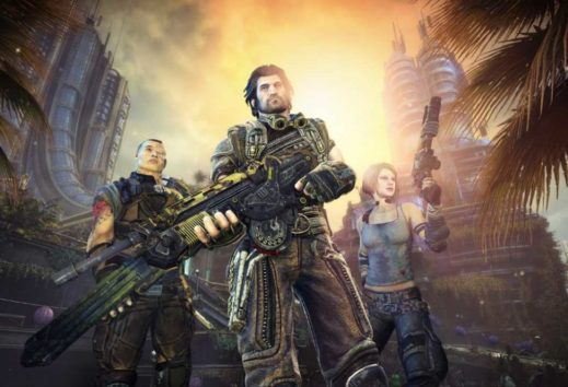 Bulletstorm: Duke of Switch Edition – Recensione