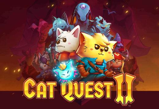 Cat Quest II: Provato - Gamescom 2019