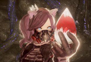 Code Vein come Bloodborne: gratis in cambio di... sangue!