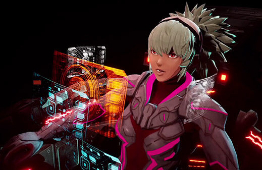 Daemon X Machina: Trailer su personaggi e fazioni