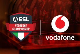 ESL Vodafone Championship - Arriva il Team You Die Next