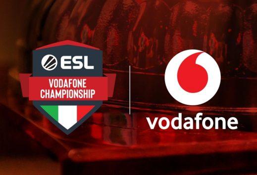 ESL Vodafone Championship - Arriva il Team You Die Next