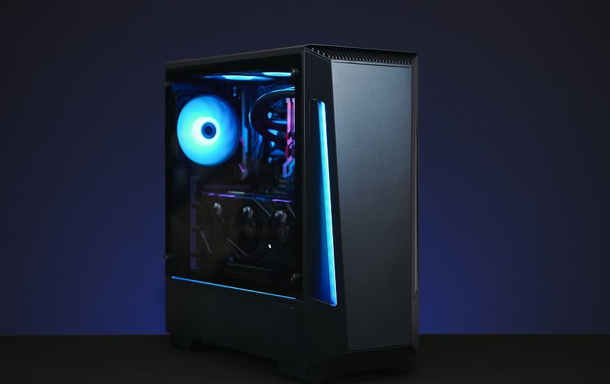 Phanteks annuncia Eclipse P360X ed Evolv Shift Air