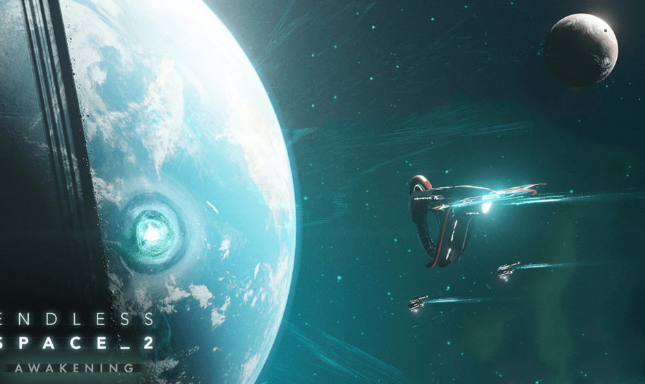 Endless Space 2: in arrivo l'espansione Awakening