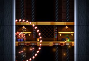 Exit the Gungeon: arriva su Apple Arcade
