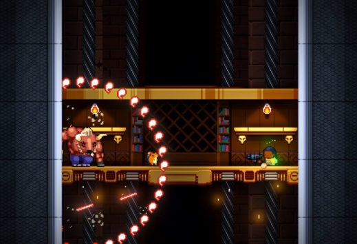 Exit the Gungeon: arriva su Apple Arcade