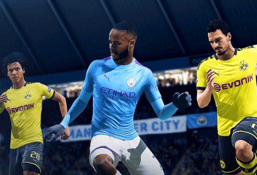 FIFA 20, il calendario degli eventi di ottobre