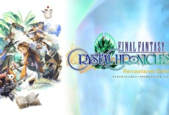 Final Fantasy Crystal Chronicles: niente multi locale