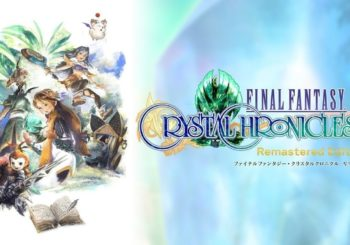 Final Fantasy Crystal Chronicles Remastered - Anteprima