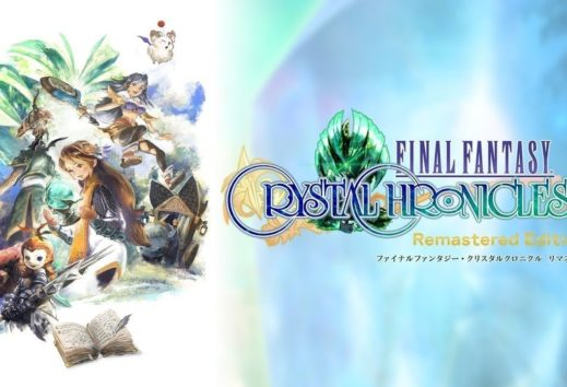 Final Fantasy Crystal Chronicles Remastered rimandato