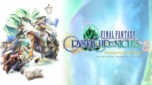 Final Fantasy Crystal Chronicles Remastered Edition – Recensione
