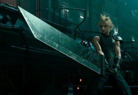 Final Fantasy VII Remake: ecco la cover europea