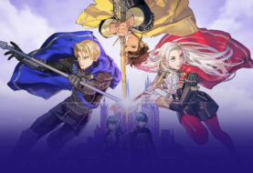 Fire Emblem: Three Houses: guida alle casate
