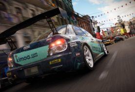GRID: video gameplay nel circuito di Havana