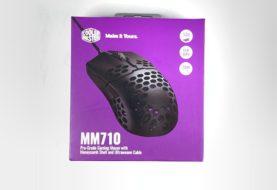 Cooler Master MM710 - Recensione