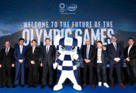 Intel sarà protagonista alle Olimpiadi Tokyo 2020