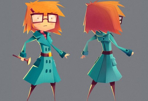 Jenny LeClue: domani su Steam, poi su Apple Arcade