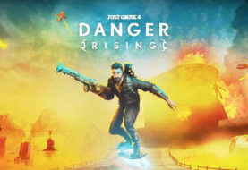 Just Cause 4: annunciato il DLC Danger Rising