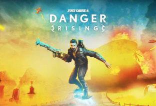 Just Cause 4: annunciato il DLC Danger Rising