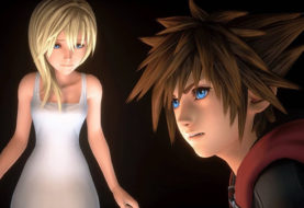 Kingdom Hearts III: Nuovo trailer del DLC Re:Mind