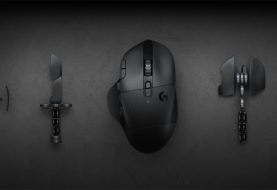 Logitech: annunciato il mouse G604 LIGHTSPEED