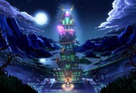 Luigi's Mansion 3 - Recensione