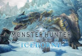 Monster Hunter World: Iceborne su PC - ecco quando esce