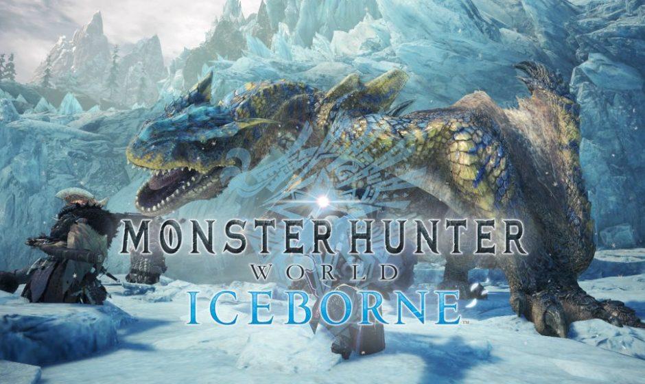 Tsujimoto discute del futuro di Monster Hunter
